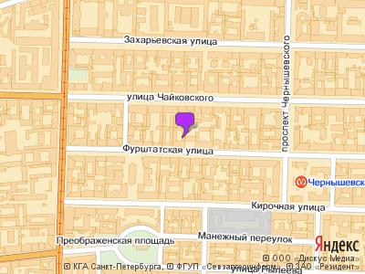 РосЕвроБанк Фурштатская ул., РОСЕВРОБАНК : отзывы о банках