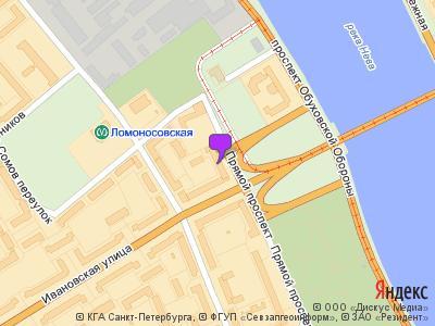 Банк Санкт-Петербург Ивановская ул., Дополнительный офис Пролетарский : отзывы о банках