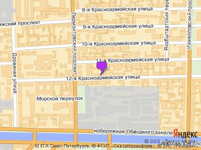 Банк Банкирский Дом Красноармейская 12-я ул., Дополнительный офис «Балтийский» : отзывы о банках