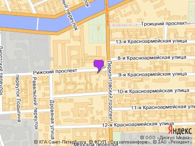 Банк Открытие Рижский просп., Офис Банка Рижский пр., 4 : отзывы о банках