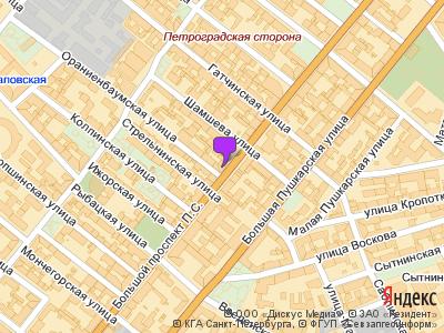 Мой Банк Большой проспект П.С., Представительство в Санкт-Петербурге : отзывы о банках