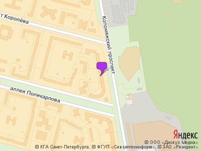 Росгосстрах Банк Коломяжский просп., Отделение Приморское : отзывы о банках