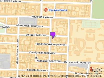 Пробизнесбанк Восстания ул., ПРОБИЗНЕСБАНК : отзывы о банках