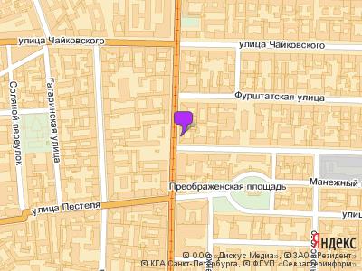 Банк Москвы Литейный пр., 18/2 A, Отделение «Преображенское» : отзывы о банках
