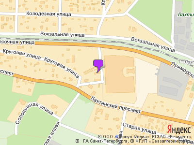 ДжиИ Мани Банк Лахтинский пр., 85, Офис продаж OBI (Лахта) : отзывы о банках