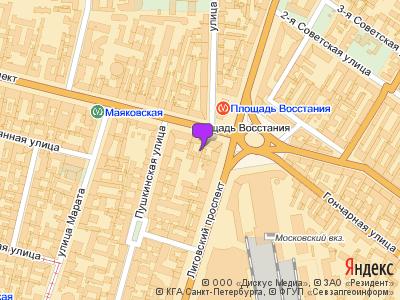 Интеркоммерц Банк Невский пр., 81 А, Дополнительный офис «Невский» : отзывы о банках