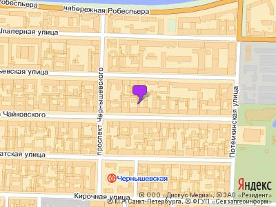 НОМОС-Банк ул. Чайковского, 46-48, Дополнительный офис «На улице Чайковского» : отзывы о банках