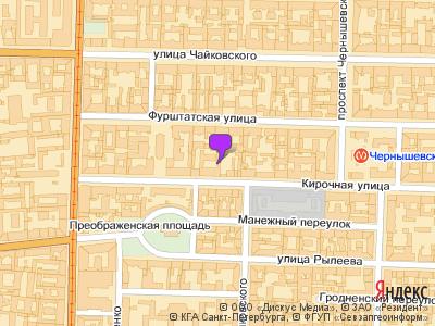 Нордеа Банк ул. Кирочная, 12, Дополнительный офис «Таврический» : отзывы о банках