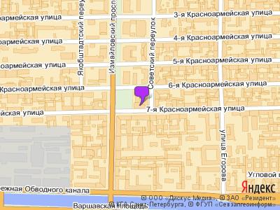 Первобанк 7-я Красноармейская ул., 25 А, Филиал Санкт-Петербургский : отзывы о банках