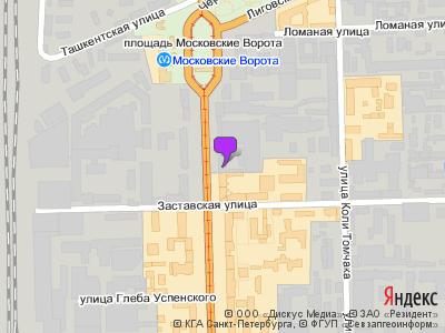 Плюс Банк Московский пр., 124 А, Кредитно-кассовый офис Московские ворота : отзывы о банках