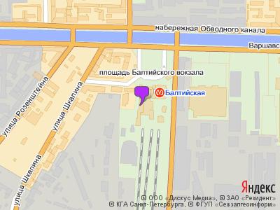 Транскредитбанк наб. Обводного канала, 120, корп. 1, Дополнительный офис «Балтийский» (Балтийский вокзал) : отзывы о банках