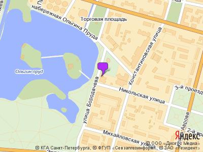 Банк Санкт-Петербург Никольская ул., БАНК САНКТ-ПЕТЕРБУРГ : отзывы о банках