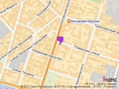 Банк Москвы Лиговский просп., Филиал «Санкт-Петербургский» : отзывы о банках
