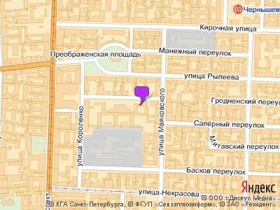 Цитадель (Citadele, бывший Парэкс Банк) Артиллерийская ул., PAREX ПРЕДСТАВИТЕЛЬСТВО В СПб : отзывы о банках