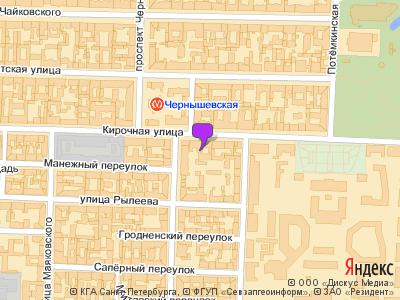 Интеркоммерц Банк Кирочная ул., Дополнительный офис «На Кирочной» : отзывы о банках