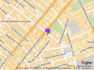 СДМ-Банк Ленина ул., Филиал в Санкт-Петербурге : отзывы о банках