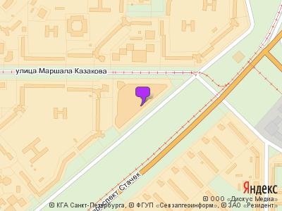 Банк Открытие Стачек просп., Офис Банка Стачек пр., 99 : отзывы о банках
